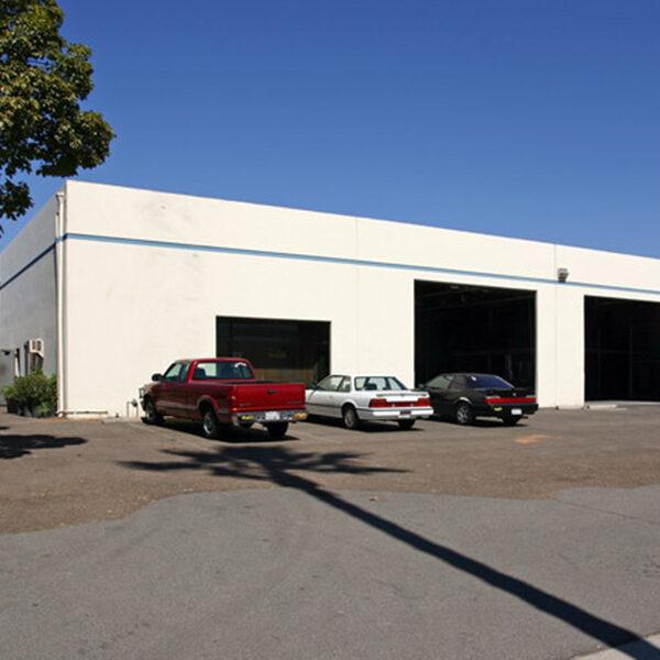 Benchmark Portfolio – San Marcos, CA