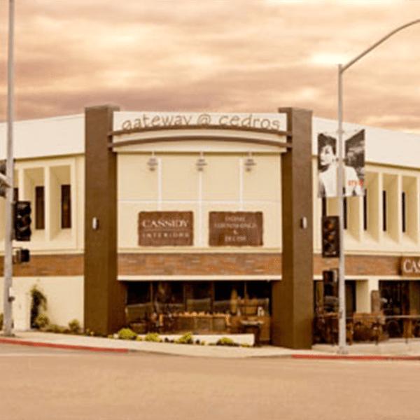 100 – 116 South Cedros Avenue – Solana Beach, CA