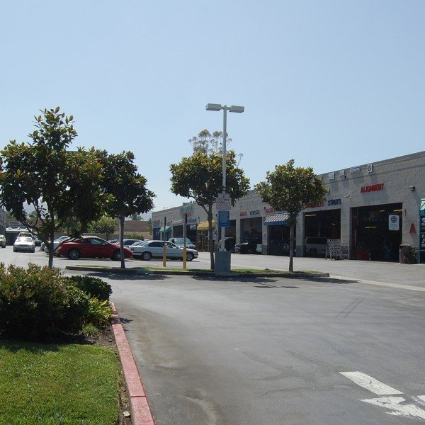 19116-19130 East Walnut Drive North – Rowland Heights, CA