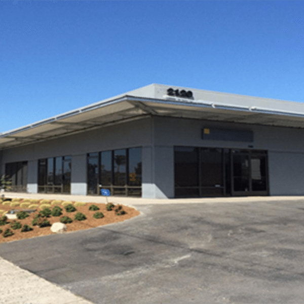 2120 and 2122 West Mission Road – Escondido, CA