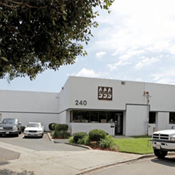 240-245 Pauma Place – Escondido, CA