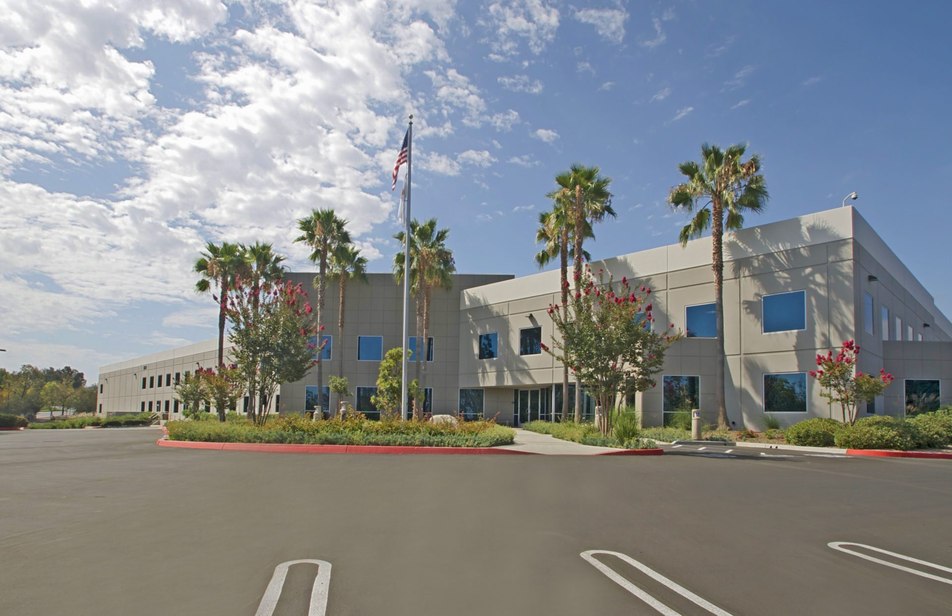 2611 Business Park Drive – Vista, CA