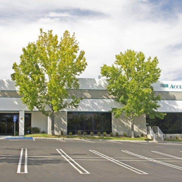 Vista Industrial Center – Vista, CA