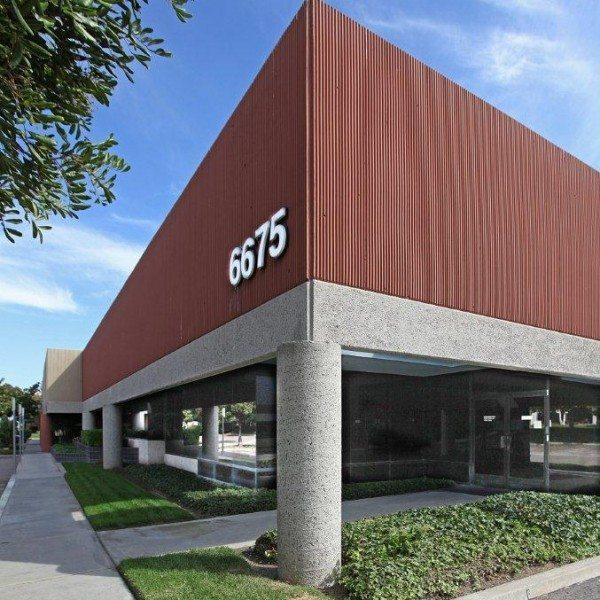 6675 Mesa Ridge Road – Sorrento Mesa, CA