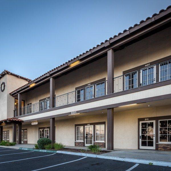 679-681 Encinitas Boulevard – Encinitas, CA