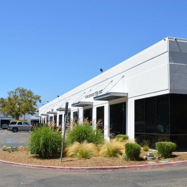 Morena Business Center – San Diego, CA