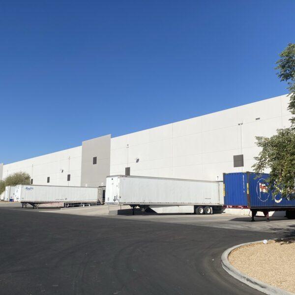 10300 W Buckeye Rd – Tolleson, AZ